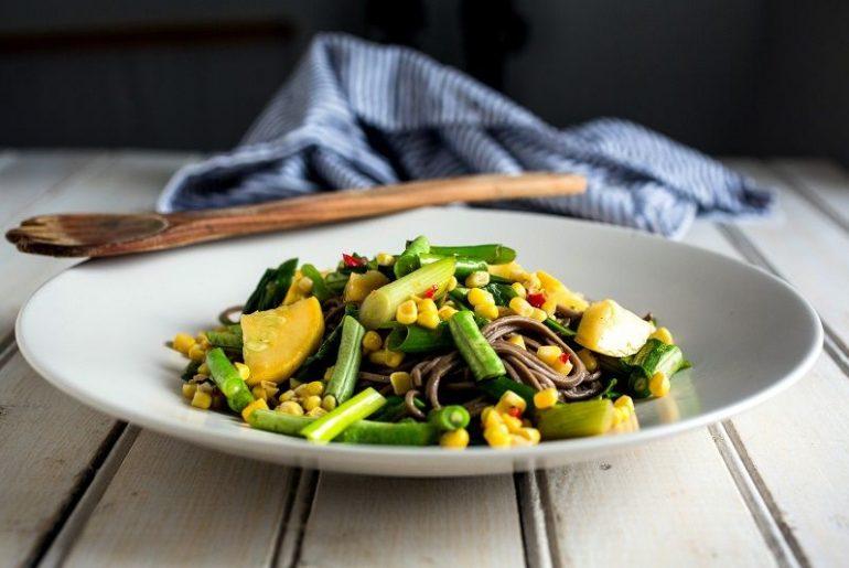Правильное питание ужин рецепты - Всё о диетах