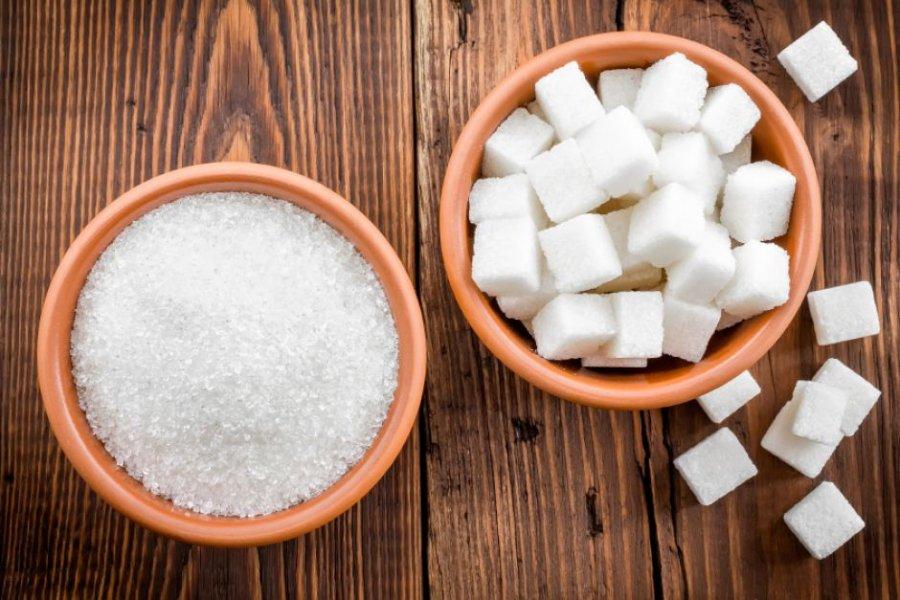 нет сахару и соли