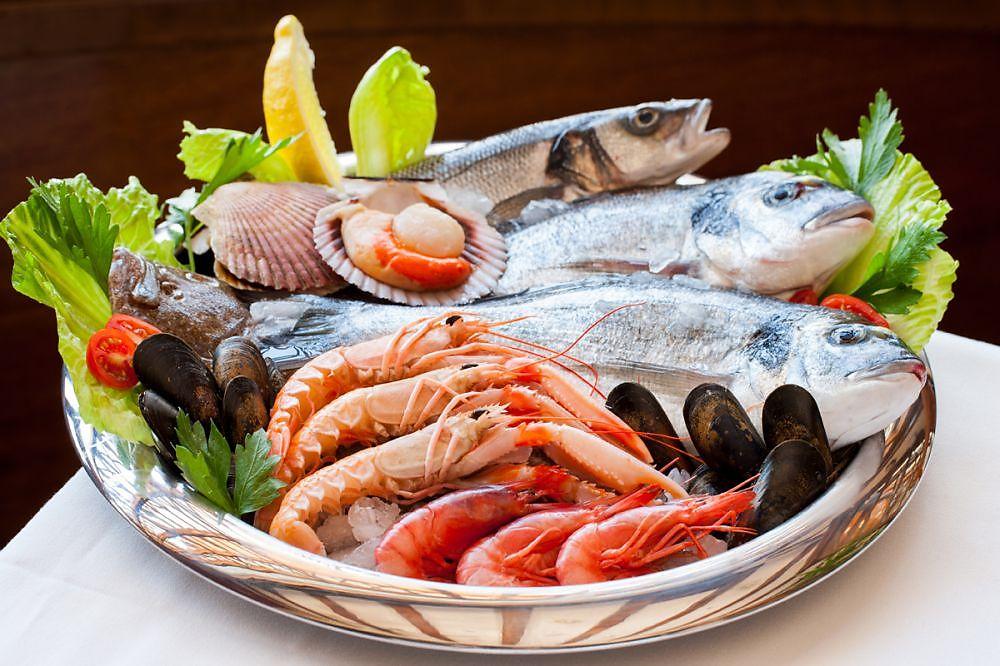детям нужны морепродукты