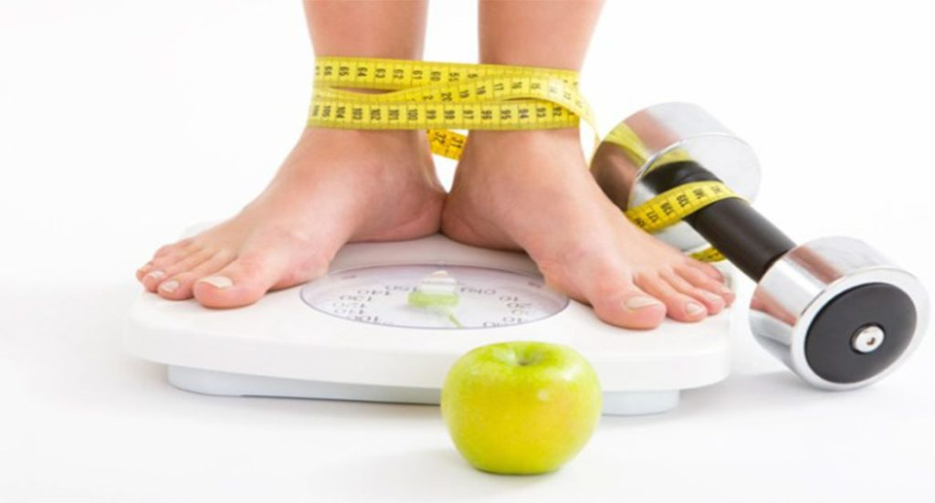 как избавиться от лишнего веса