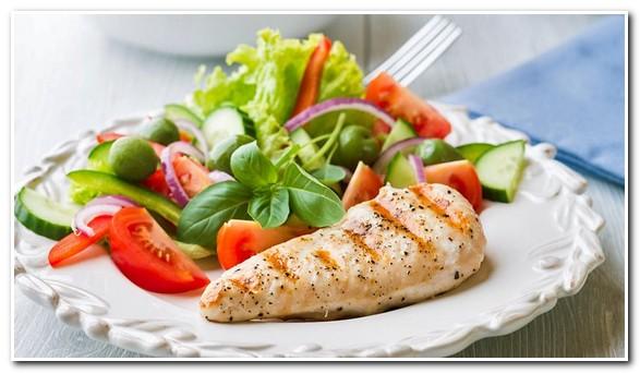 здоровая белковая пища