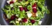 правильный салат